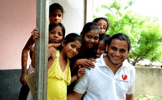 I personal fundraiser e le nuove motivazioni dei volontari -