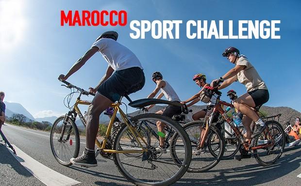 Marocco Sport Challenge