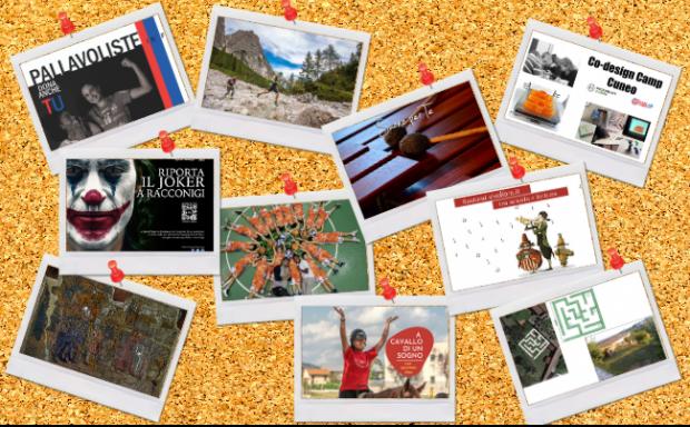 Fondazione CRC per l'empowerment del territorio-