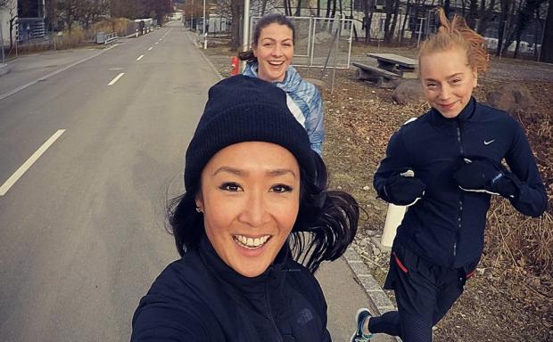 Social e maratone solidali: suggerimenti per i runner-