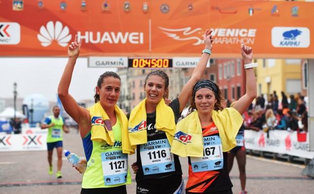 Venice Marathon 2018, i risultati concreti della solidarietà-