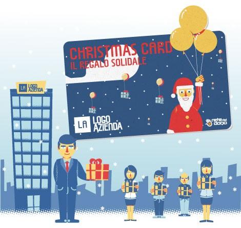 Corporate Christmas Card-anna2 anna2