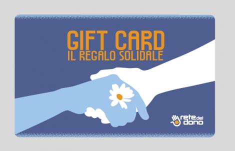 Regala una Gift Card-